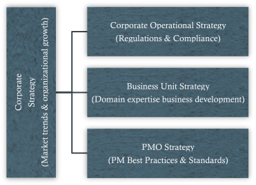 Multiple Corporate Strategies