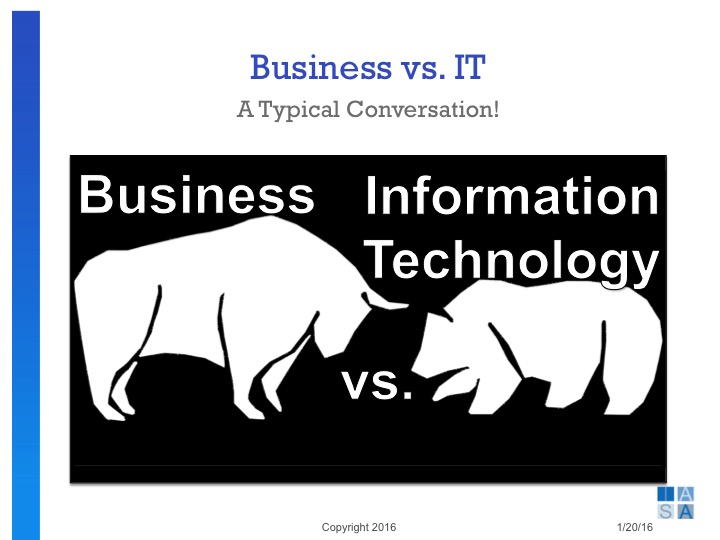 SPICE for BusinessTransformation