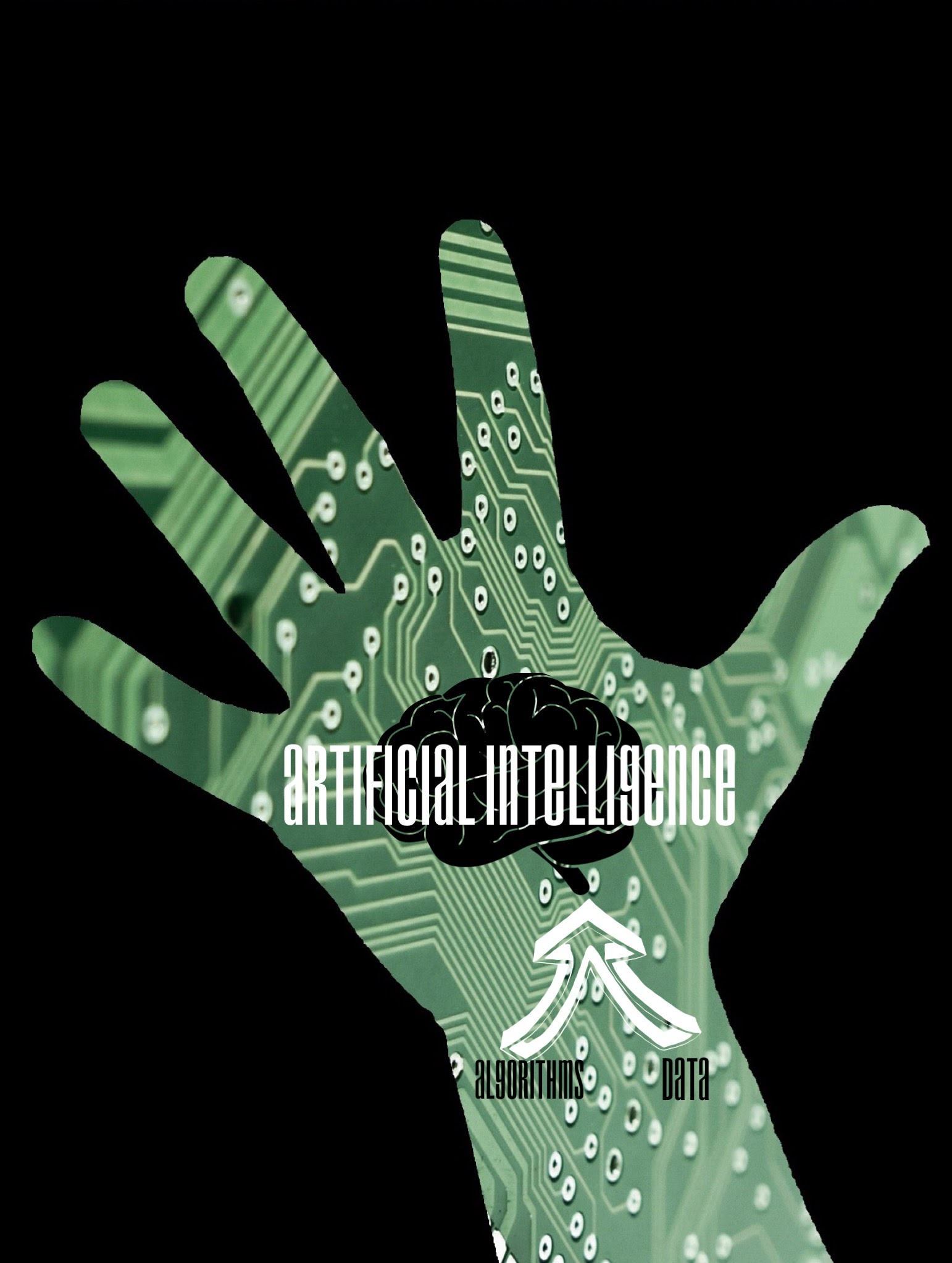 Artificial Intelligence - Algo + Data